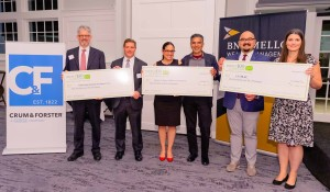 Impact 100 Garden State 2019 Grant Recipients