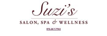 Suzi Salon Spa and Wellness